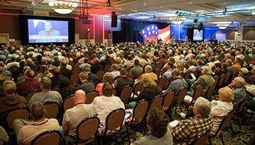PSATS Convention