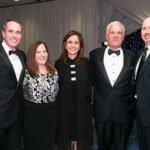 Tony Sherr Attends 120th Annual Pennsylvania Society Dinner