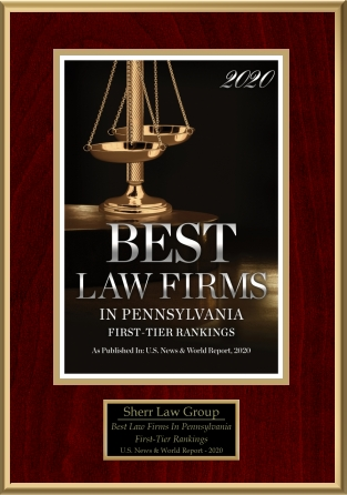 Best Law Firms in Pennsylvania | Sherr Law Group