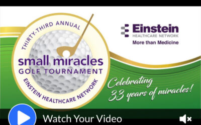 Small Miracles Golf Tournament Returns for 33rd Year